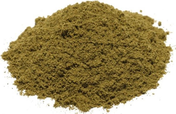 GROUND OREGANO - ORIENTAL SPICES SELECTION - RUCA - 400GR