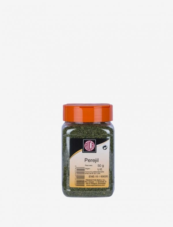 Dried Parsley 2mm -Select Oriental Spices - Ruca