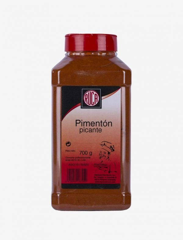 Spicy Paprika - Oriental Spice Selection - Ruca - 700gr
