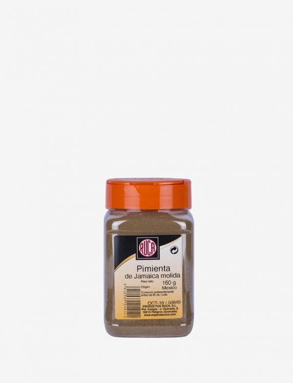 Ground Allspice - Mother Clove - Oriental Spice Selection - Ruca - 160gr