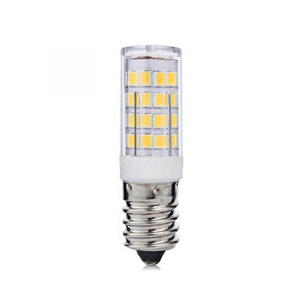 LED Light Bulb Style Fridge bulb E14 - 5 W White 5000k