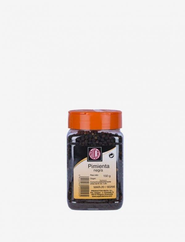 Black Pepper Grains - Oriental Spice Selection - Ruca