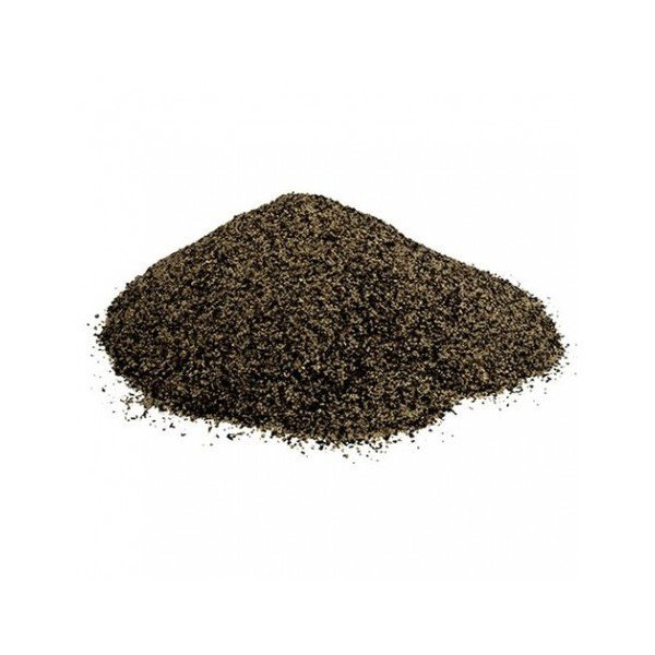 Ground Black Pepper - Oriental Spice Selection - Ruca