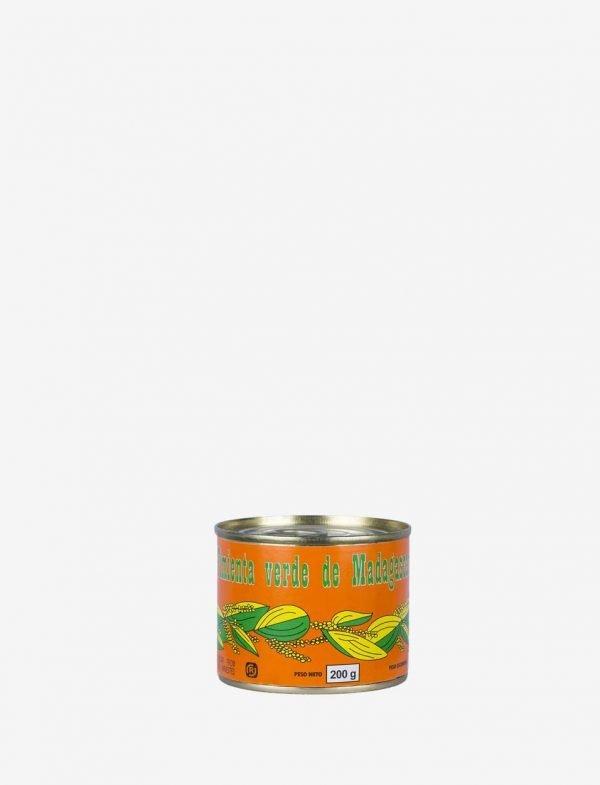 Green Pepper in Brine - Oriental Spice Selection - Ruca