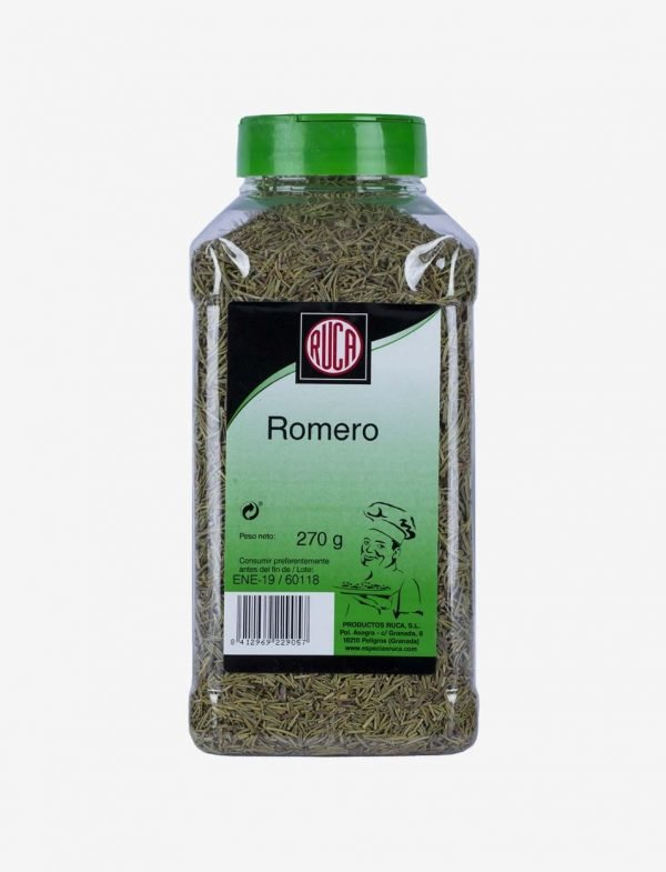 Rosemary in Leaf - Oriental Spice Selection - Ruca