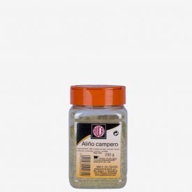 Campero Spice Dressing - Eastern Spice Selection - Ruca