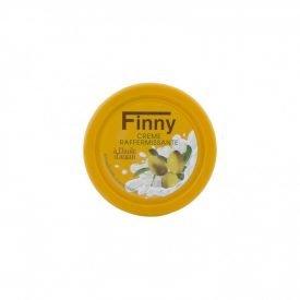 Argan Oil Cream - Revitalizing - Finny - Original Plantil