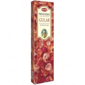 Incense Sticks PRECIOUS GULAB - HEM - 20 gr - PINK