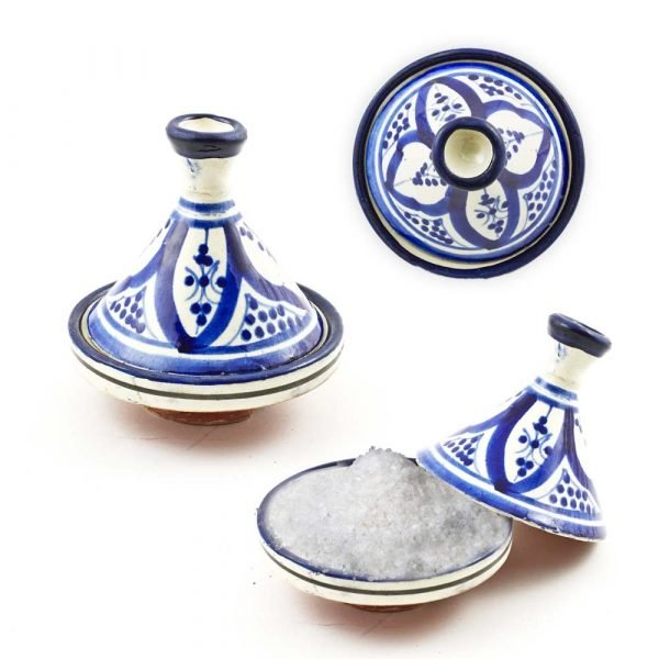 Moroccan Tajin ASFI - Sauces Presentation - 13 cm