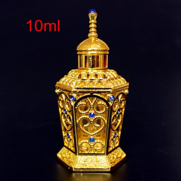 Amir Al Oud Perfume - DELUXE - 10 ml