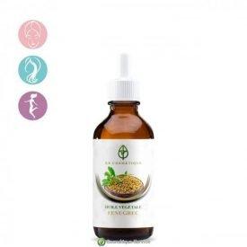 Vegetable Oil FENOGRECO - 30 ml - KB Cosmetique