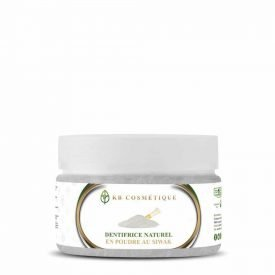 Miswak Natural Powder Toothpaste - 30 gr KB