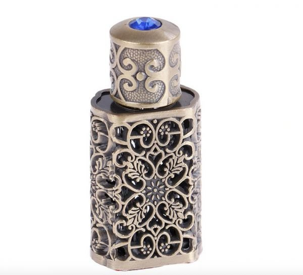 Oud al Abiyet Perfume - DELUXE - 3 ml