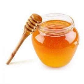 honeys and molasses