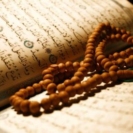 Islam Crafts